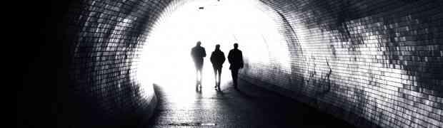 Empruntez deux tunnels secrets dans Prague !