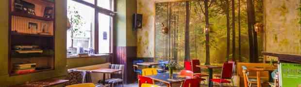 Cinq bars et clubs à Prague où vous vous croirez dans un appartement