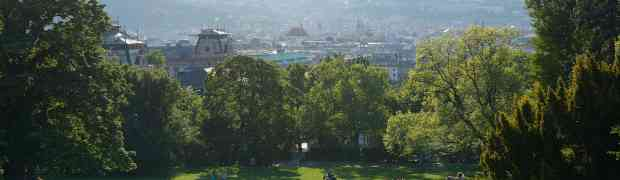 Découvrez les 5 plus beaux parcs de Prague : Letná, Stromovka, Riegrovy sady, Parukářka et Petřín