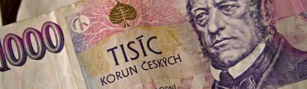 Où changer de l'argent à Prague au meilleur taux?