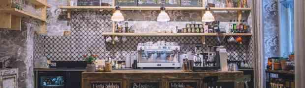 Les 6 meilleurs cafés, bars et restaurants design de Prague