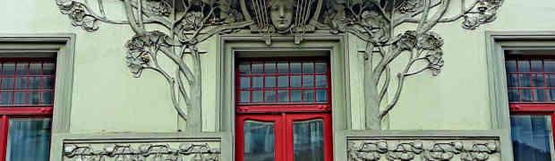 Architecture: petite balade à la découverte des 15 plus beaux édifices Art nouveau de Prague