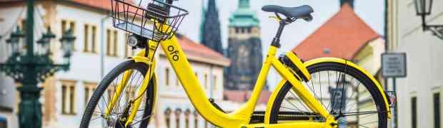 Faire du vélo à Prague: où en louer un et ou pédaler ?