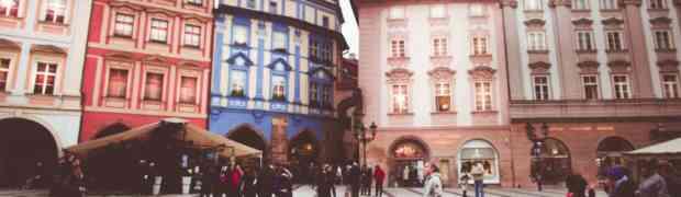 2 jours à Prague : que voir?