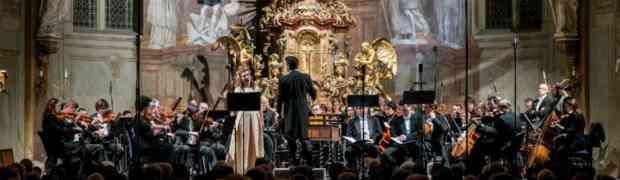 Concerts de musique classique à Prague: les 6 meilleures salles