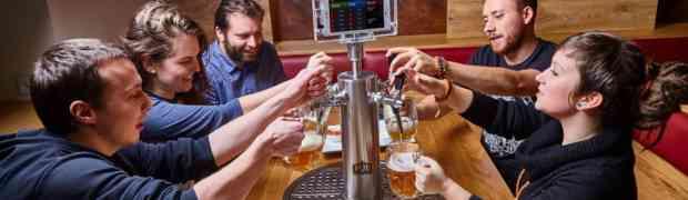 À Prague, 4 activités originales à faire une bière à la main