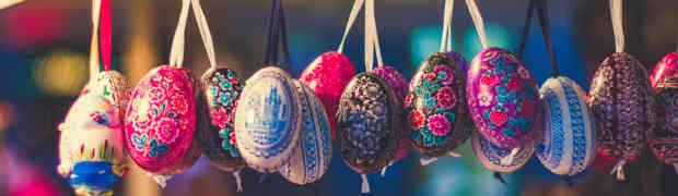 Visiter Prague à Pâques: marchés et traditions populaires
