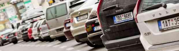 Où se garer à Prague ? 5 choses à savoir absolument