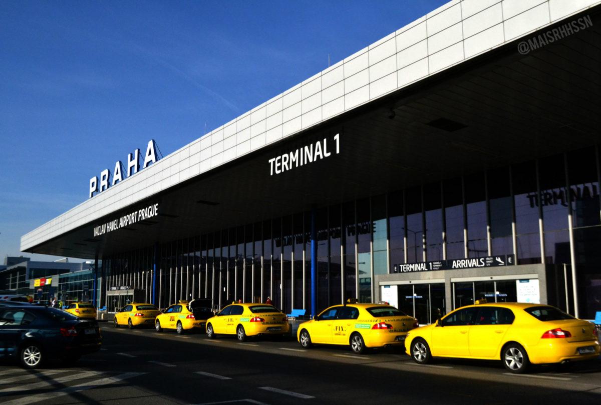 Taxi Aeroport Prague Hotel