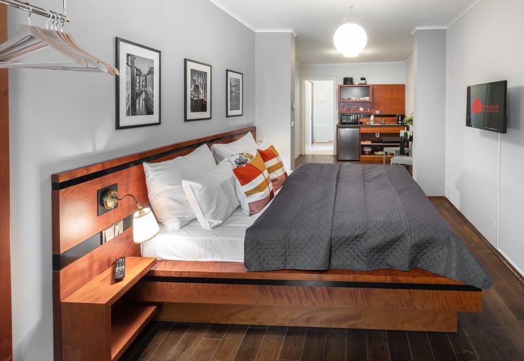 mes 10 h tels pas chers du centre de prague prague secrete. Black Bedroom Furniture Sets. Home Design Ideas